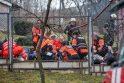 Tragiškas gaisras Tunelio gatvėje: žuvusių mažylių mama kaltinama dviem nusikaltimais