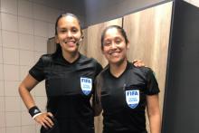 Klaipėdoje – istorinis įvykis: pasaulio čempionate pirmąkart dirbs dvi moterys teisėjos