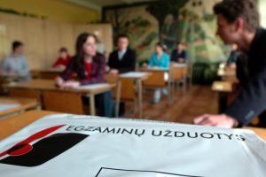 Konstitucijos egzamino testo atsakymai | Diena lt