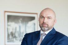 A. Rakauskas: Vyriausybės rankomis perskirstoma rinka ir skriaudžiami šalies žmonės <span style=color:red;>(interviu)</span>