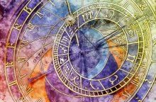Dienos horoskopas 12 Zodiako ženklų <span style=color:red;>(kovo 19 d.)</span>