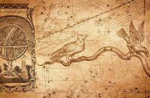 Dienos horoskopas 12 zodiako ženklų <span style=color:red;>(balandžio 20 d.)</span>
