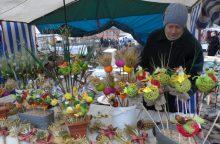 Pavasariui skverbiantis į širdis – sveikinimas Klaipėdos krašto Kazimierams <span style=color:red;>(vaizdo įrašas)</span>