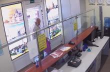 Vilniuje pavogtas mobilaus ryšio telefonas <span style=color:red;>(policija ieško šio vyro)</span>