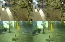 Klaipėdos pareigūnai turi klausimų nuotraukose užfiksuotiems asmenims <span style=color:red;>(gal atpažįstate?)</span>