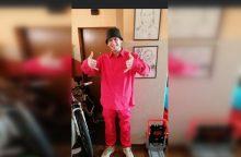 Išėjęs iš draugų vestuvių Klaipėdoje dingo jaunas vyras <span style=color:red;>(gal matėte?)</span>
