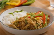 Veganiška vištiena: mėsos patiekalus primenantis seitanas populiarėja tarp sveikuolių <span style=color:red;>(receptas)</span>