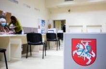 Apylinkių durys užsidarė: paaiškės, kam Kaunas atidavė savo simpatijas <span style=color:red;>(pildoma)</span>