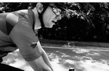 Vilniuje nuskendo dviratininkų treneris <span style=color:red;>(atnaujinta)</span>