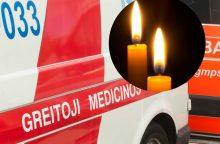 Trakų rajone apvirto ir žuvo keturračio vairuotojas <span style=color:red;>(atnaujinta)</span>